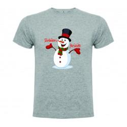 Sarbatori fericite snowman 1
