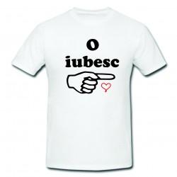 Tricouri pentru cupluri - O...