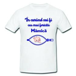 Tricouri imprimate - In...
