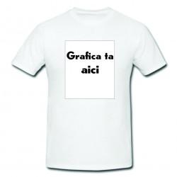 Tricouri imprimate cu...