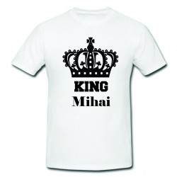 King + nume