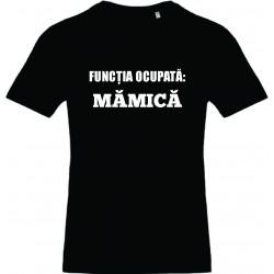 Tricou imprimat - Functia...