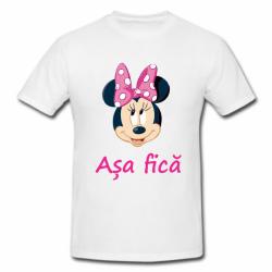 Tricou imprimat - Asa fiica