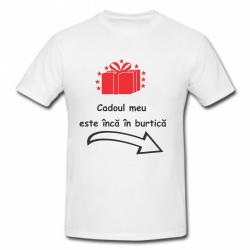 Tricou imprimat - Cadoul...