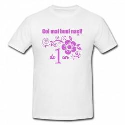 Tricou imprimat- Cei mai...